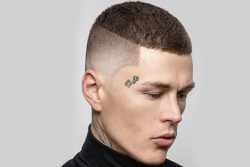 Choose your Favorite Stylish Hairstyle For Boys