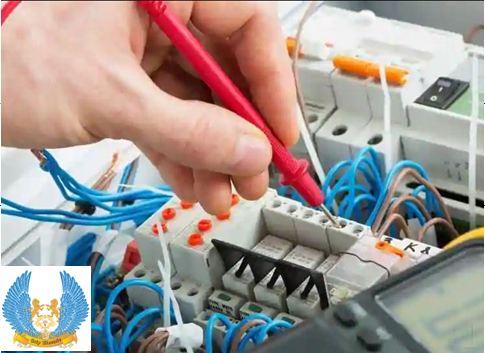 Emergency Electrician London
