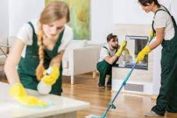 Professional Deep Cleaning Service in Dublin