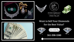 Confidently Sell Your Diamond Jewelry!