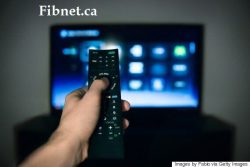 TV streaming service canada