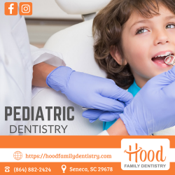 Children Oral Health and Hygiene