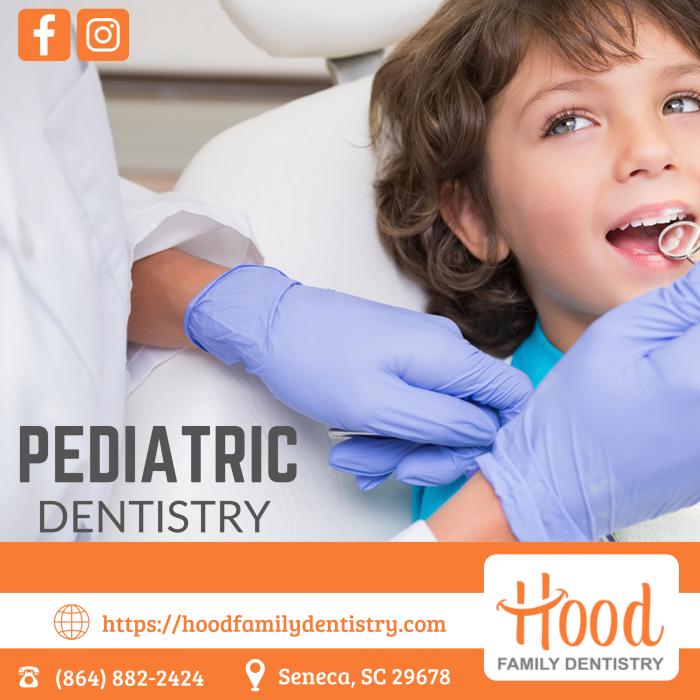 Children Oral Health and Hygiene