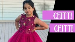 Chitti​ nee navvante cover song