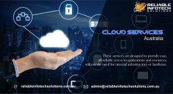 Cloud Services Australia