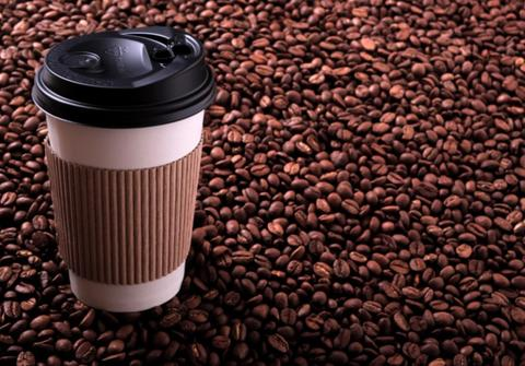 Coffee service Alabama