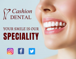 Exceptional Cosmetic Dental Care Services