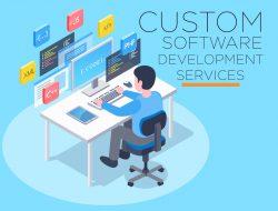 Custom Software Development Services In Australia
