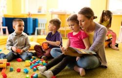 Daycare Services near me