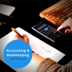 Reliable Virtual Accounting and Bookkeeping Services in Kennesaw, USA