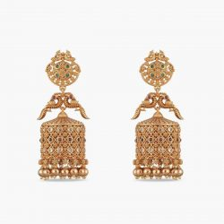Top 5 Party Wear Indian Jewelry to Match Perfectly with Every Dress