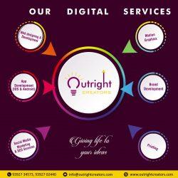 Get The Best Digital Marketing Services in Hyderabad