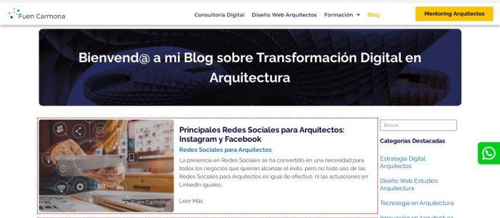 Digitalización Construcción