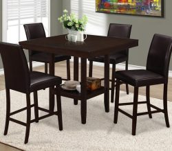 Useful, Attractive Dining Room Tables For Small Spaces