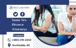Divorcing Same-Sex Couples Face Unique Challenges