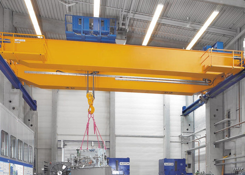Get Here TOP Quality EOT Crane At Best Price