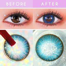 Looking for Cheap Prescription Colored Contacts?