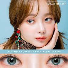 Fantasy-icon Provides Colored Contacts Halloween