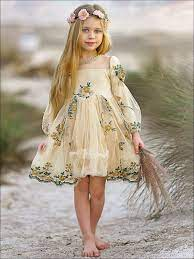 The Best Online Clothing Boutique for Little Girls by Mia Belle Baby