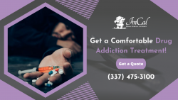 Free Yourself from Drug or Alcohol Addiction