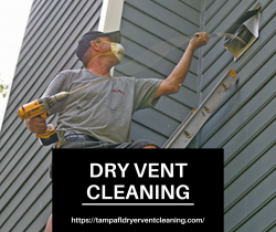 Cleaning Dryer vent- Why get it done?