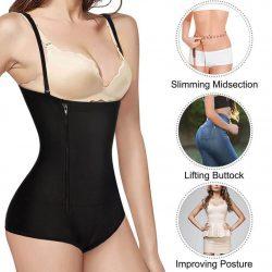 ELEADY Slim Full Body Breathable Corset