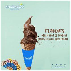 Best Natural Ice Cream Manufacturer in India