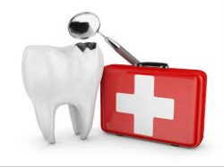 Emergency Dentist in My Area to Help with Tooth Abscess