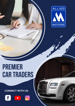 Enduring Car Dealers For All Clients