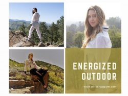 Energized Outdoor