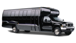 Limo Service Houston