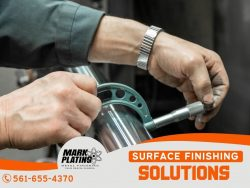 Extend the Life of your Metal Application