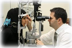 An Eye Specialist & Medical Surgeon| Vikash Kumar the general optical council