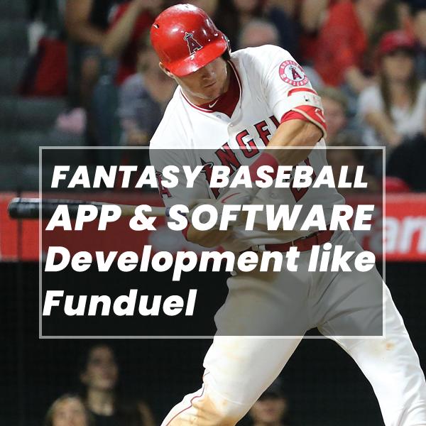 Fanduel Clone App   Develop a Fantasy Sports App like fanduel