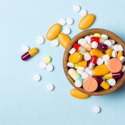 Pharmaceutical storage