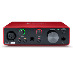 Get your best audio interface in Dubai – MusicMajlis
