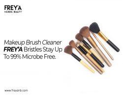 Makeup Brush Cleaner | Freya NB
