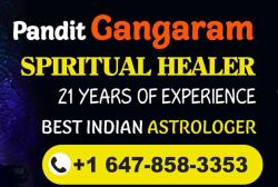 Best Astrologer Toronto – Pandit Gangaram