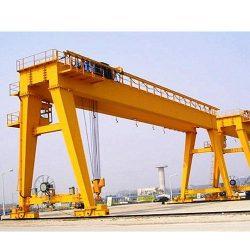 Overhead Crane & Gantry Cranes Manufacturers in India