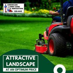 Get A Charming Landscape Property