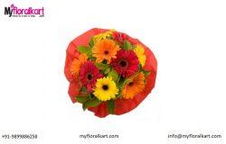 Send Flowers to Delhi