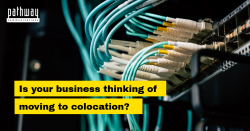 Get Managed Colocation data centre services in Toronto – Pathway Communication