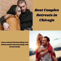 Get the Best Marriage Retreats Workshops in Chicago – Ammirati Counseling