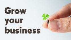 Grow Your Small Business   Brock Purviance