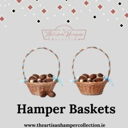 Enjoy Delicious Hamper Baskets | The Artisan Hamper Collection