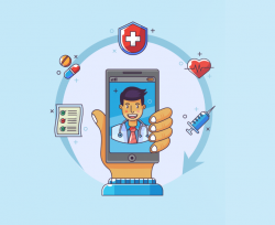Get Advantages Of Medical App Development Company