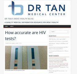 Hiv early symptoms