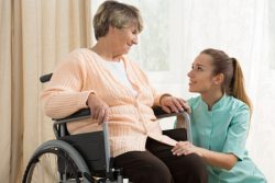 Home Care in Doncaster