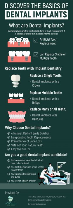 Honolulu Smile Design – Quality Preventive Dentistry in Honolulu, HI