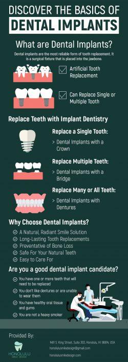 Honolulu Smile Design – Quality Preventive Dentistry in Honolulu, HI